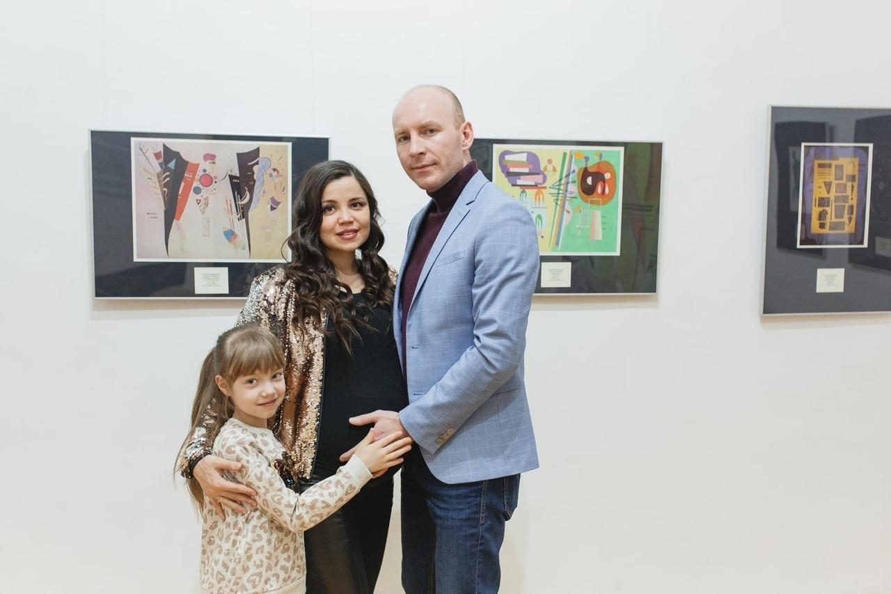 Афиша Ижевска — День семьи в Музее искусств