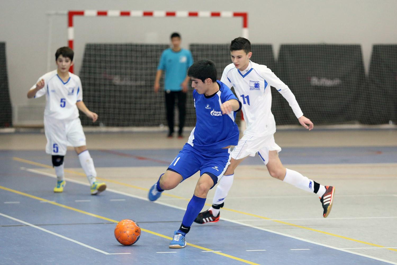 Афиша Ижевска — Мастер-класс по мини-футболу от действующего чемпиона