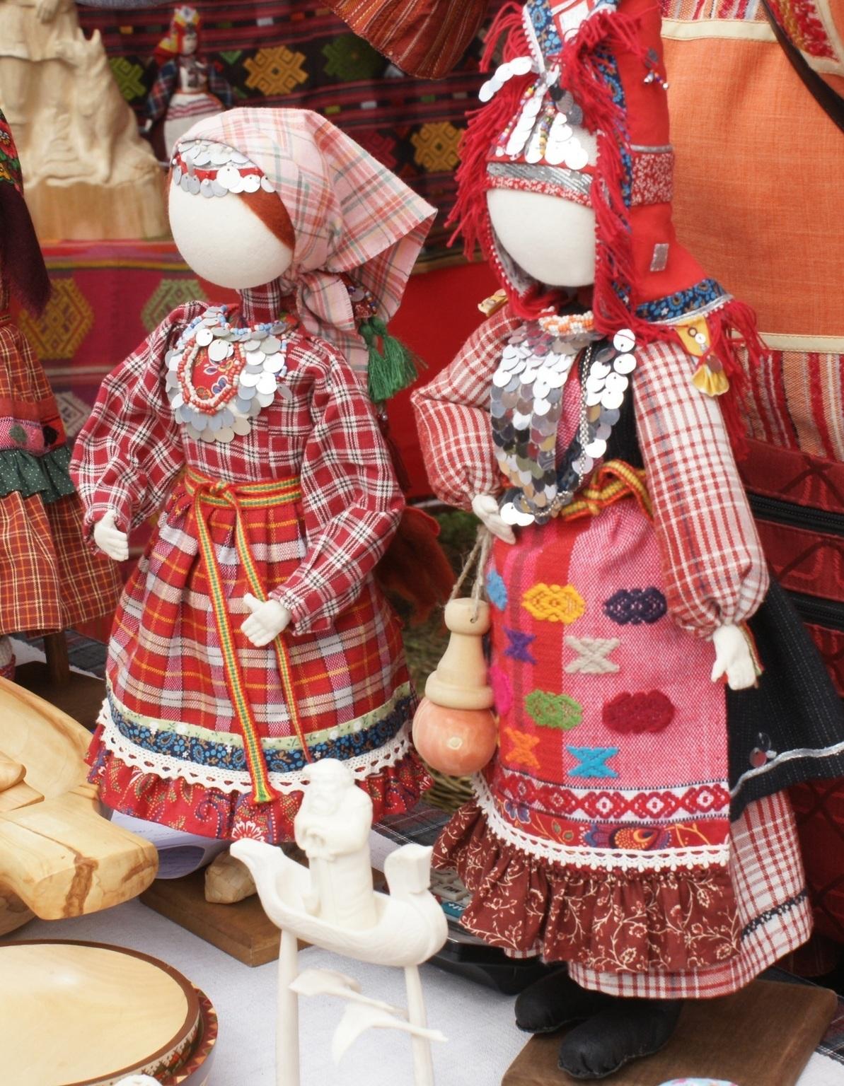 Фестиваль традиционных ремёсел «Берекет»