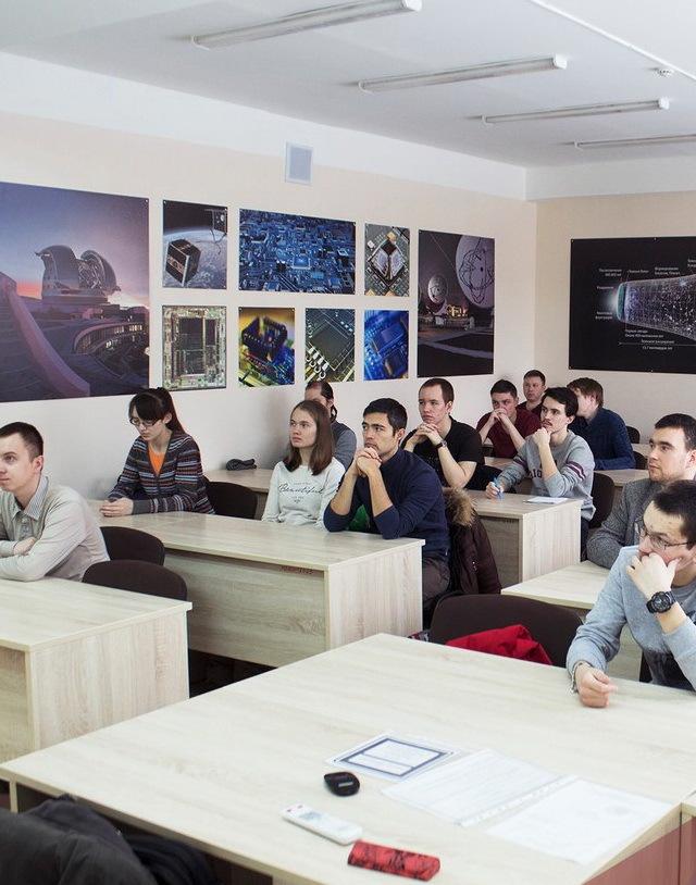 Афиша Ижевска — Астрономические кружки планетария