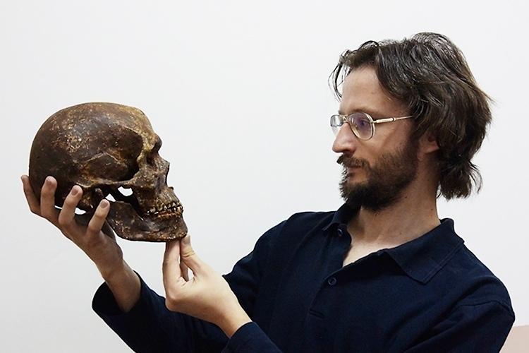 Лекция «Эволюция смерти» Станислава Дробышевского