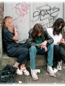 Форум «Профилактика асоциального поведения молодёжи»