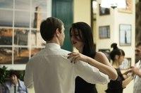 Ижевск — Берег танца, клуб аргентинского танго