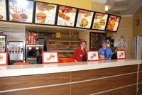 Ижевск — KFC (на Пушкинской)