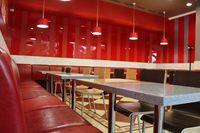 Ижевск — KFC (в Талисмане)