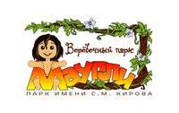 Ижевск — Маугли, верёвочный парк