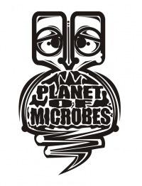 Ижевск — PLANET of MICROBES