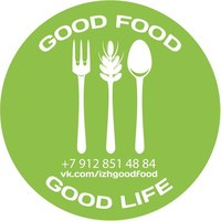 Ижевск — GOOD FOOD, доставка здоровой еды