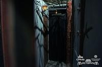 Ижевск — МистериуМ, Зеркальный лабиринт и Дом страха