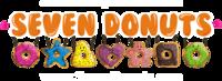 Ижевск — Seven Donuts