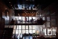 Ижевск — Loft Lounge Cafe