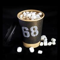Кофе-бар «68»