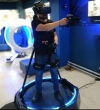 Ижевск — VR Zone, клуб виртуальной реальности
