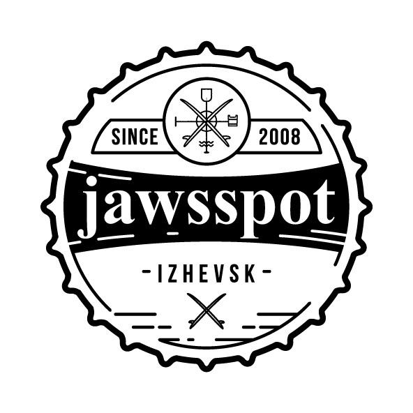 Jawsspot
