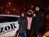 Ижевск — DozoR, night game
