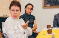 Афиша Ижевска — Люди — Марина Рупасова