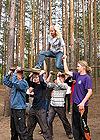 Молодежное движение «Подключись!»: Как мы заканчивали лето