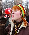 День мыльных пузырей 2010
