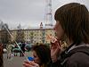 Афиша Ижевска — День мыльных пузырей 2010