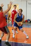 Блиц-турнир по баскетболу среди мужских команд