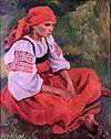 Русское искусство конца 18 - начала 20 вв.