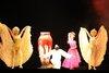 О балетной постановке «Унесённые ветром»