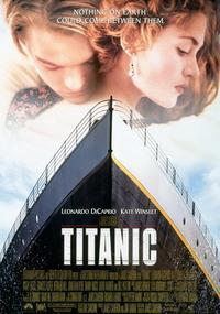 Афиша Ижевска — Титаник