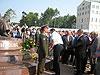 Афиша Ижевска — Открытие памятника ижевским оружейникам