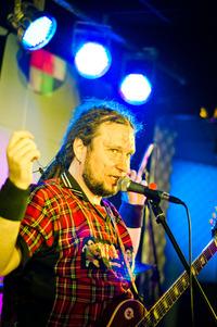 Афиша Ижевска — «Ска-панк — это мейнстрим среди независимой музыки»