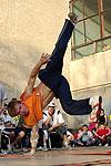 Breakdance Batlle