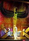 Египетские страсти Джузеппе Верди. О новой опере «Аида»