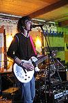 Концерт на Творческой Даче. 21 октября 2007 года.