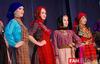 Первый фестиваль удмуртской моды прошёл в Филармонии