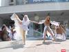 Афиша Ижевска — Ижевские театры моды показали свои лучшие коллекции в День города