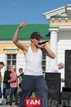 Фестиваль танцевальной и хип-хоп культуры «Hip-Hop All Stars» – 1
