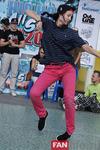 Фестиваль танцевальной и хип-хоп культуры «Hip-Hop All Stars» – 2