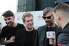 Tesla Boy записали хит для нового альбома в Ижевске