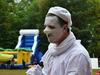 Афиша Ижевска — Белый клоун, красный клоун
