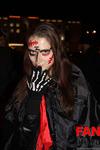 Хеллоуинское шествие в Ижевске