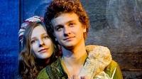 Афиша Ижевска — Актёры сериала «Папины дочки» в Ижевске со спектаклем «Ромео и Джульетта»