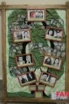 Школьники смастерили родословные деревья в рамках республиканского конкурса
