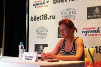 Афиша Ижевска — Хелависа («Мельница»): о свободном времени, сюрпризах тура «Десять лет по дороге сна» и новом альбоме