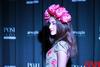 Модный показ летних «луков» состоялся в POSH