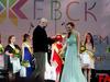 Афиша Ижевска — Корону Рыжей красавице вручил солист группы «Несчастный случай»