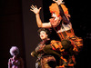 Афиша Ижевска — Эротическая клоунада «Женщина-гора, или Укрощение строптивой»