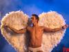 Новое «Шоу под дождём» показал театр танца «Искушение»