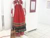 Афиша Ижевска — Выставка «Рязанский костюм в поэтике Есенина»