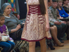 Афиша Ижевска — Фестиваль удмуртской моды Эль Ныл