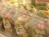 Фрукты в стаканчиках начали продавать в Ижевске