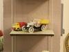 Афиша Ижевска — Деревянные лошадки, лото, куклы – выставка «Игрушечные истории» открылась в Ижевске